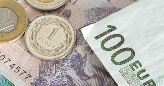 Taux d'échange. Zloty restera stable
